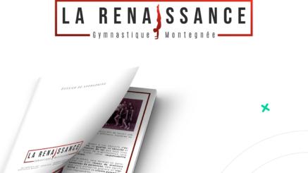 La Renaissance Gymnastique Montegnée
